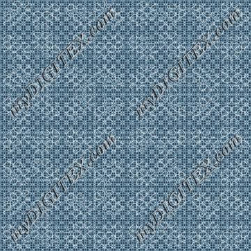 Geometric Pattern 252 C3 170617