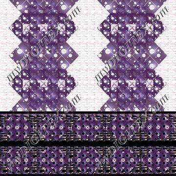Geometric Pattern 244 C2 170527