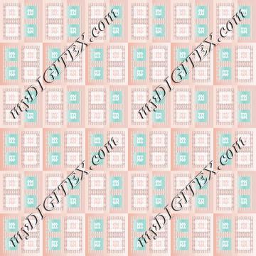 Geometric Pattern 233 C2 170507