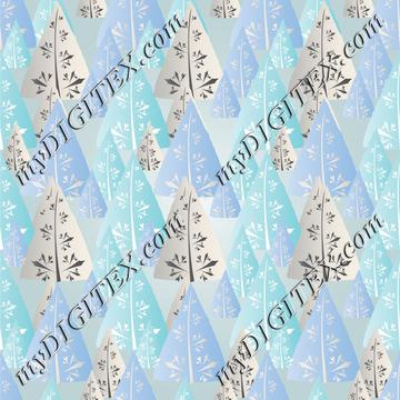 Snow tree 2 C2 170514