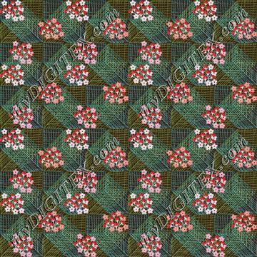 Geometric Pattern 230 C2 170429