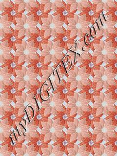 Floral leave pattern 170422
