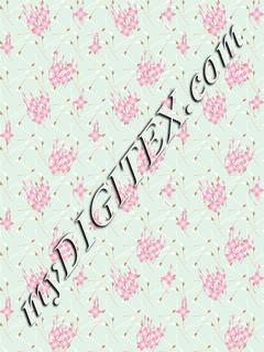 Floral pattern C2 170423