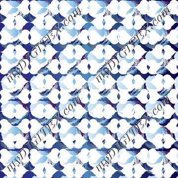 Floral art pattern C2 170412