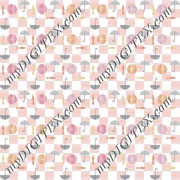 Floral Umbrella 170331