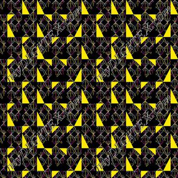 Geometric Pattern 184 C2 170308