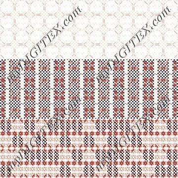 Geometric Pattern 175 C3 170302