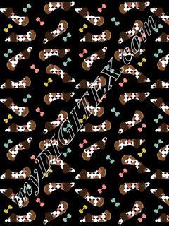Dog pattern C2 170301