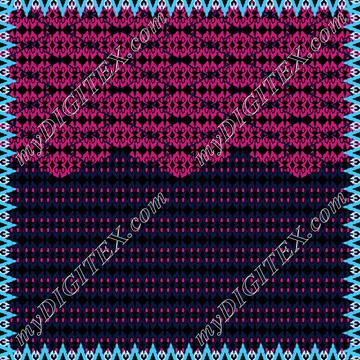 Thai Art Pattern 10 C2 170129
