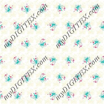 Floral C3 170125