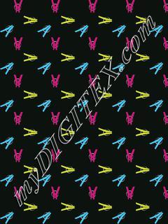 Peg pattern 161220