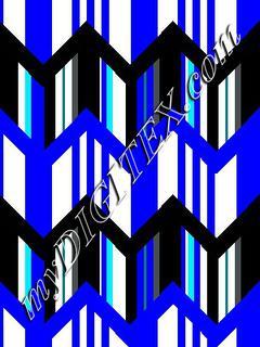 Stripes and Chevron