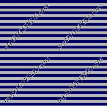Blue and grey stripes