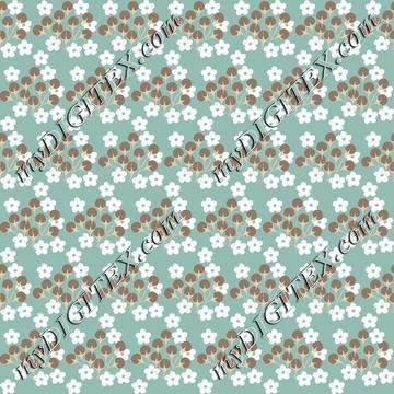 Floral flower 08 C2 161101