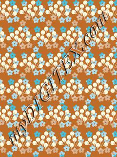 Floral flower 08 C3 161101