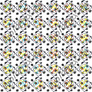 Geometric pattern 112 C2 161123