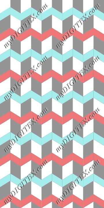 split chevron