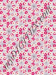 Floral flower 05 v3 161008