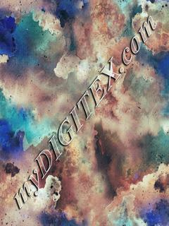 Galaxy Watercolor 2