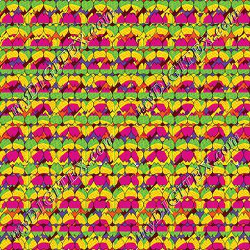 Geometric pattern 80 C2 161008