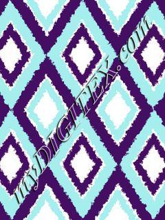 Diamond pattern 5