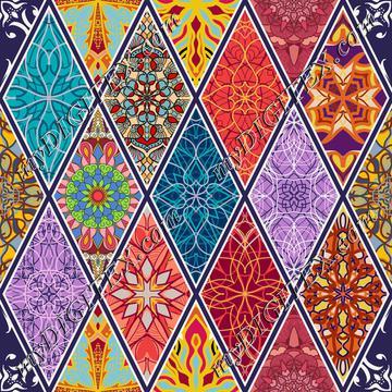 Turkish Quilt