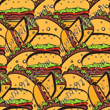 Tacos & Burgers