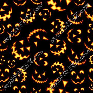 Pumpkin Smiles