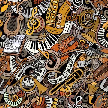 Musical Doodles