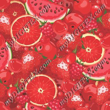 Edible Reds