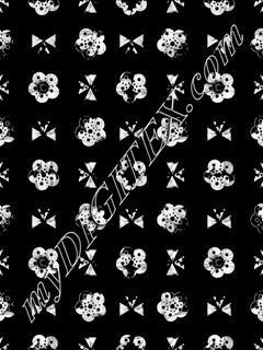 Geometric pattern 56 C3 160901