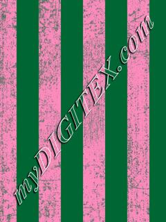 Honeydukes Grunge Stripe
