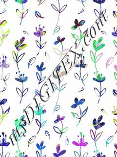 Floral_tossed_whitebkgd