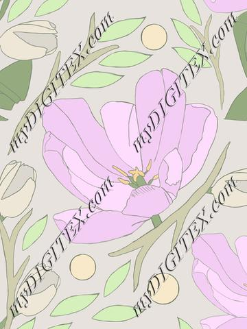 floral-lily-repeat-flat-recolor