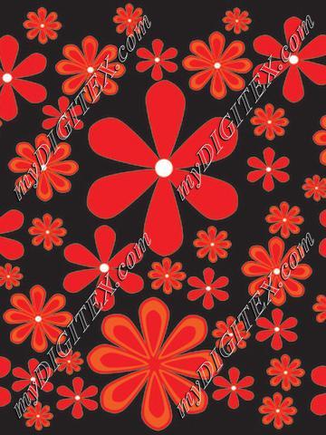 red daisy black_180527_CM3E