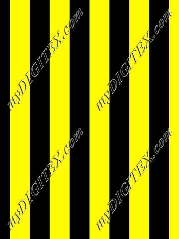 Big bold stripe