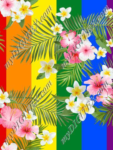 Tropical Pride