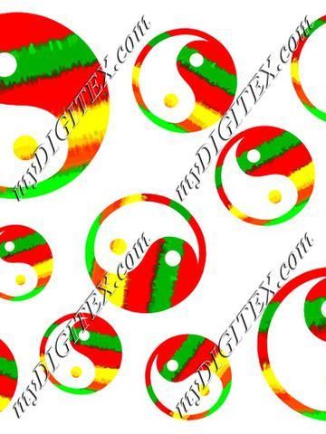 yoruba yin yang