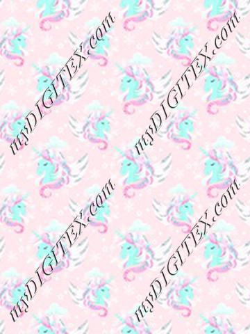 WW Unicorns