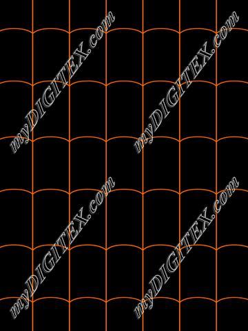 Webby (orange)