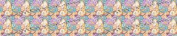 Butterfly Garden Multi