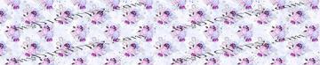 lavender Christmas Floral