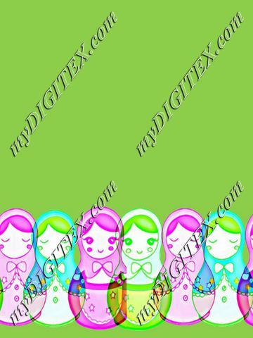Matrios green