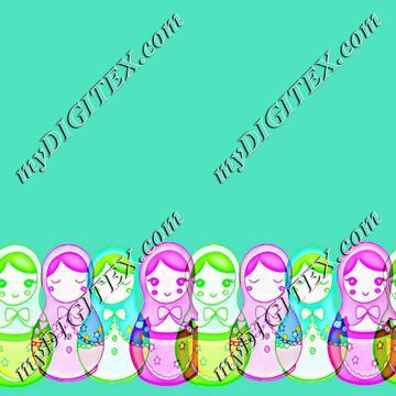 Matrios turquoise