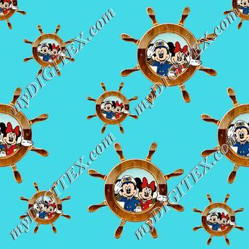 Micky & Minnie Cruise