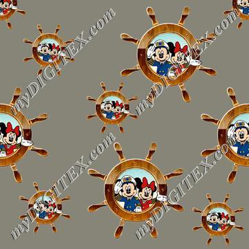 Mickey & Minnie Cruise