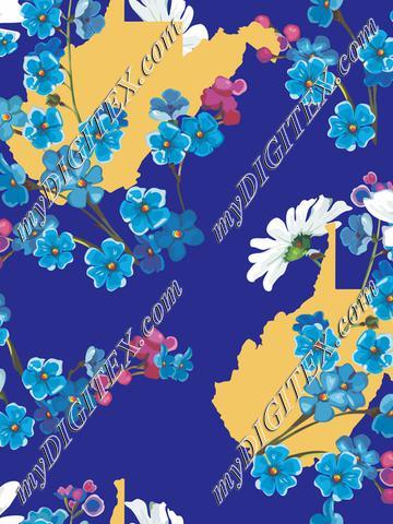 Floral WV