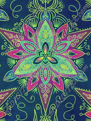 Lalita Mandala 01