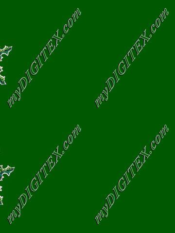 spodnica dziwiwciornik green 1