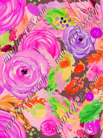 bright floral 3